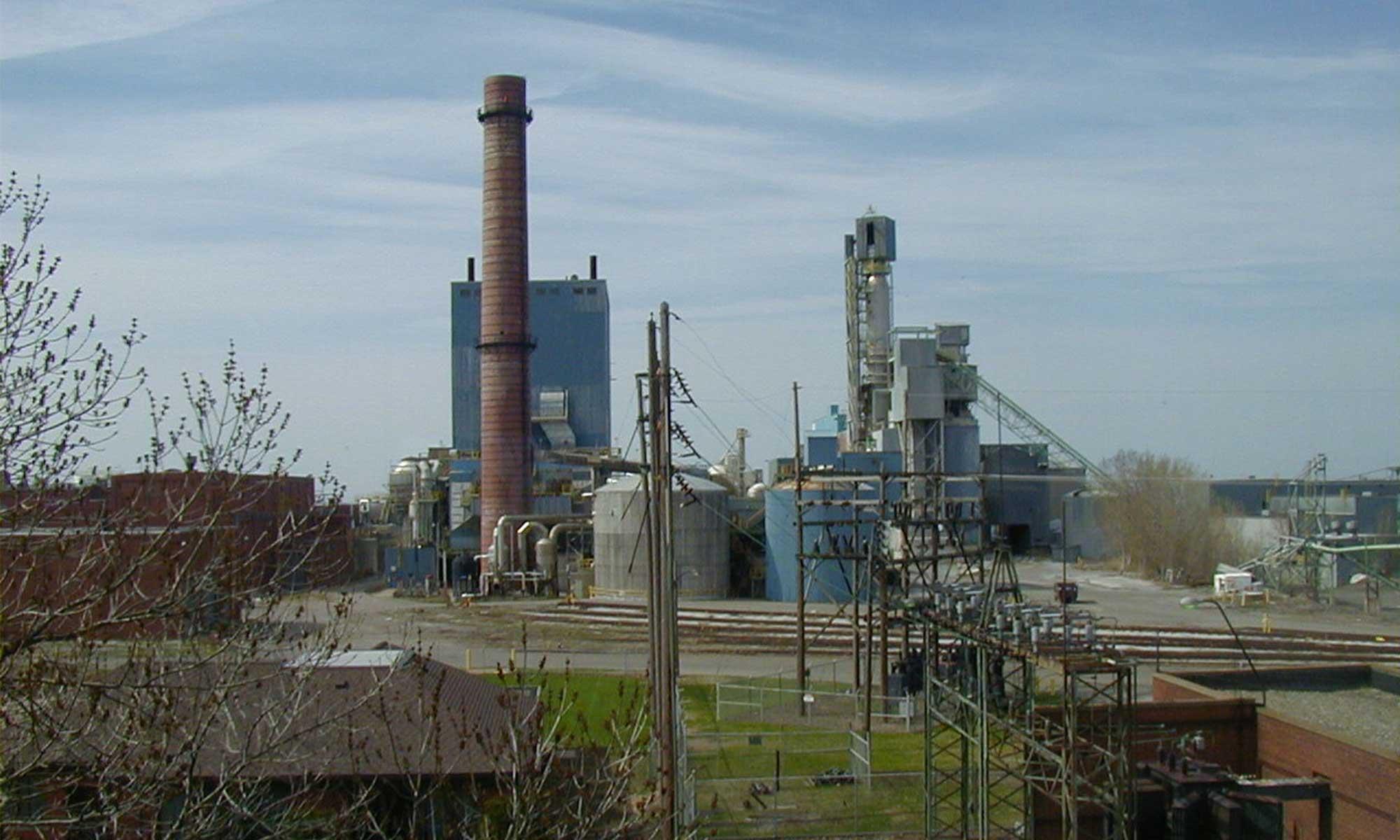 Industrial engineering background