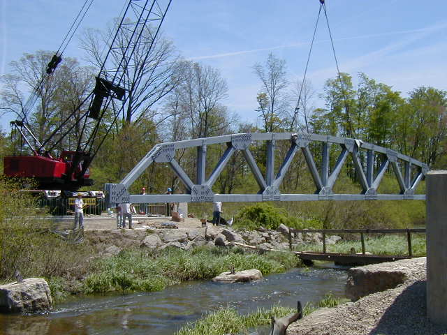 civil engineering, bridge engineering in Cambridge Springs, PA