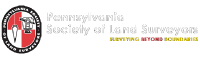 Pennsylvania Society of Land Surveyors logo